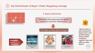 buyers key determinant bargleverage8