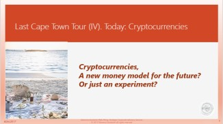 Cape Town Picnic Cryptocurrency 1