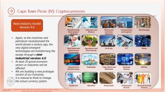 Cape Town Picnic Cryptocurrency 2