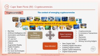 Cape Town Picnic Cryptocurrency 4
