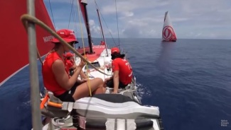 21022018 MAPFRE and Dongfeng at the doldrums b
