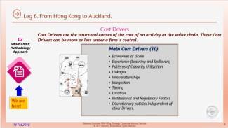 Eliescalante Leg 6 Cost Drivers Annex 06
