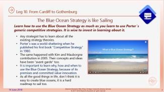 Eliescalante Leg 10 Blue Ocean Strategy Conclusions 7