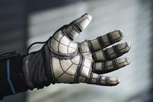 tactile data glove